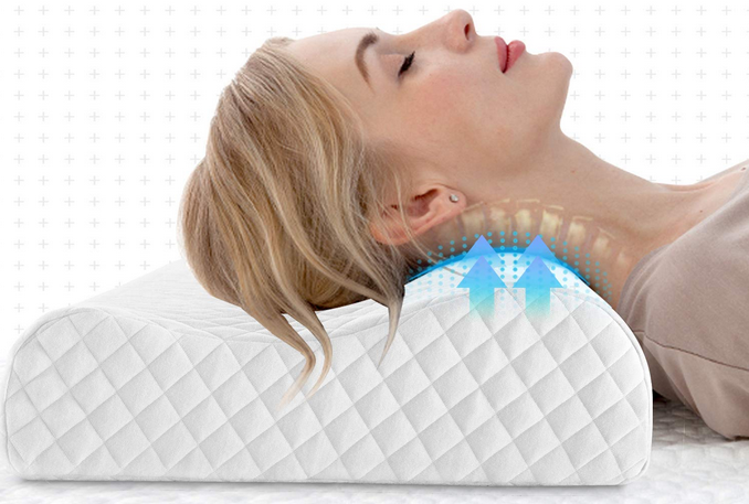 Pourquoi utiliser un oreiller à mémoire de forme?