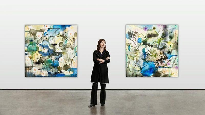 Le portrait de 3 galeristes du monde de l'art