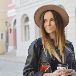 Idées de style et de tenue de veste en cuir