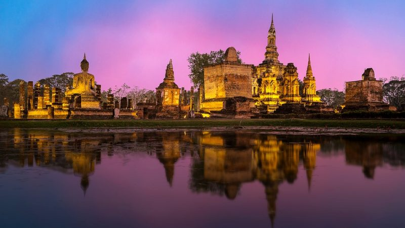 Découvrez les meilleures activités que la Thaïlande vous propose