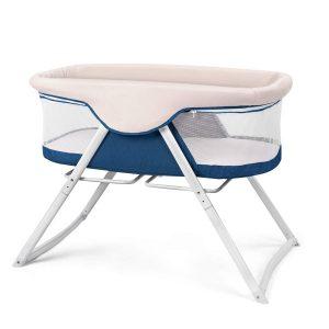 Conseils pour le choix d'un lit de bébé