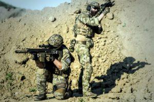 Avantages d'une boutique de surplus militaire
