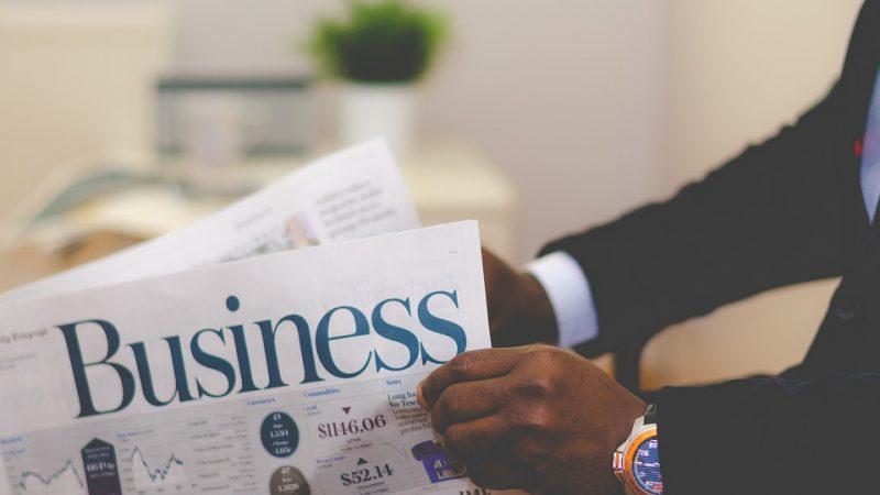 3 façons de rester à l'écoute de l'actualité en tant qu'entrepreneur