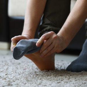 Quelles chaussettes de sport utiliser pour faire de l'exercice à la maison?